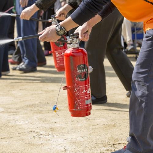 Corsi prevenzione incendi addetti antincendio