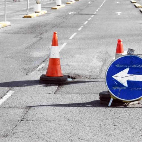 Corsi addetti alla segnaletica stradale